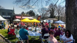 Southern Virginia Wine Festival