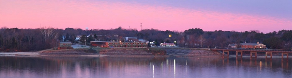 Clarksville-Sunset-View