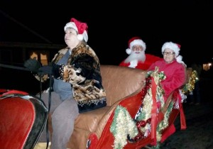Clarksville-Christmas-Parade