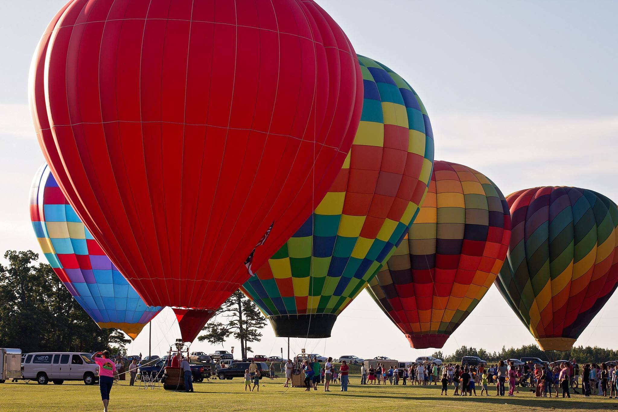 hot air balloon ride Crown point — jeri sailor, 66, had looked forward to taking her first hot air  balloon ride on tuesday at the lake county fair.