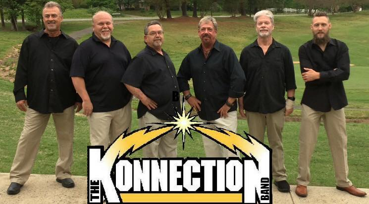 The-Konnection-Band