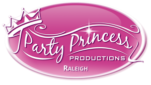 raleigh-party-princess-productions-logo