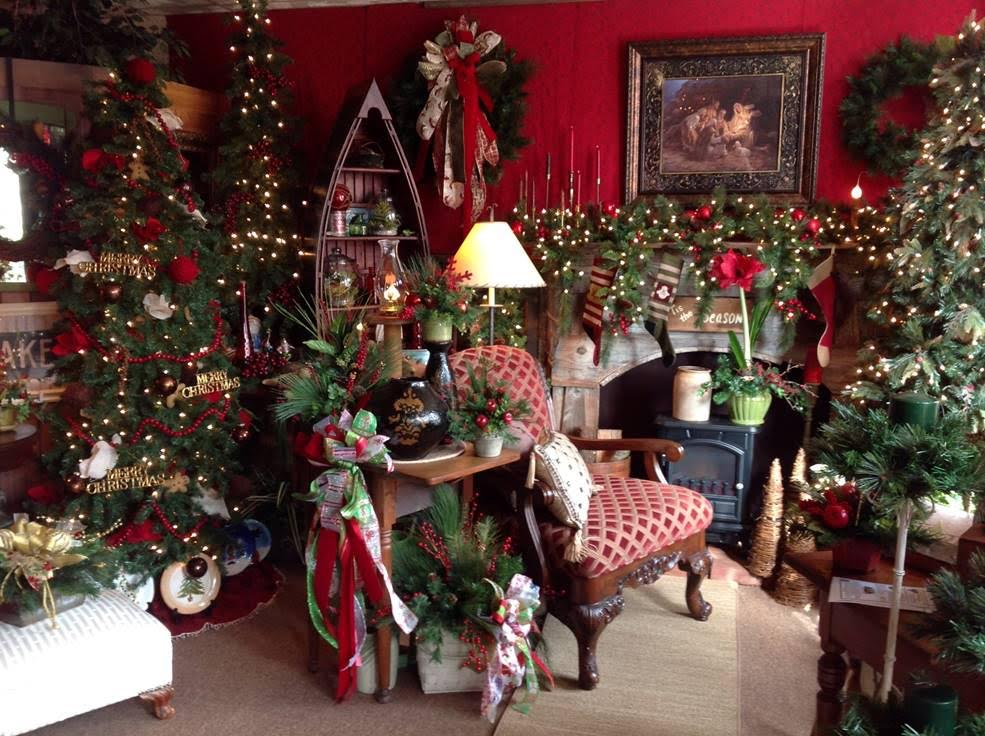 Christmas in Clarksville Open House 2016